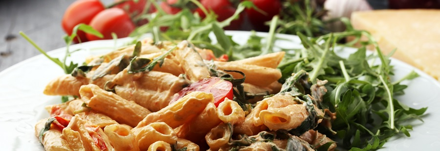 Protein-Pasta-Italia-Rezept