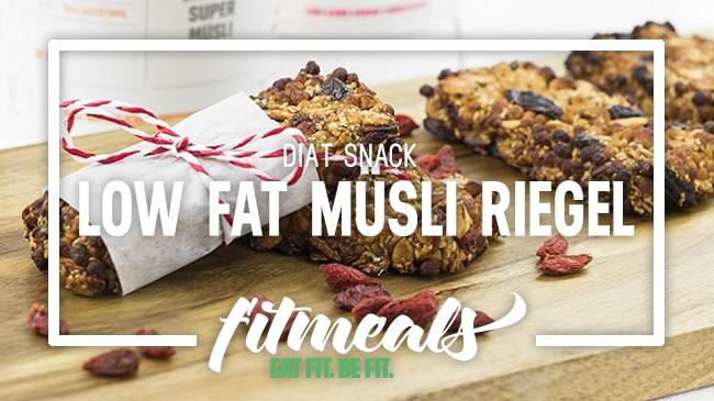 Low-Fat-M-sli-Riegel-Di-t-Snack