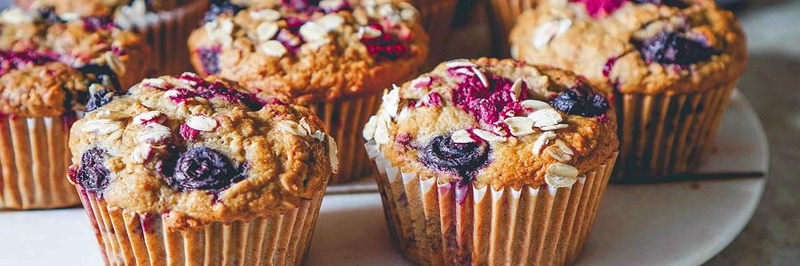 Muffins-mit-Kokosbluetenzucker