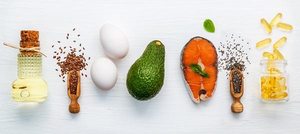 EPA-Lebensmittel