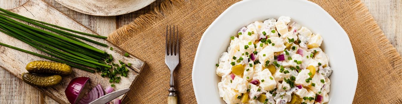 Low-Fat-Kartoffelsalat-Banner