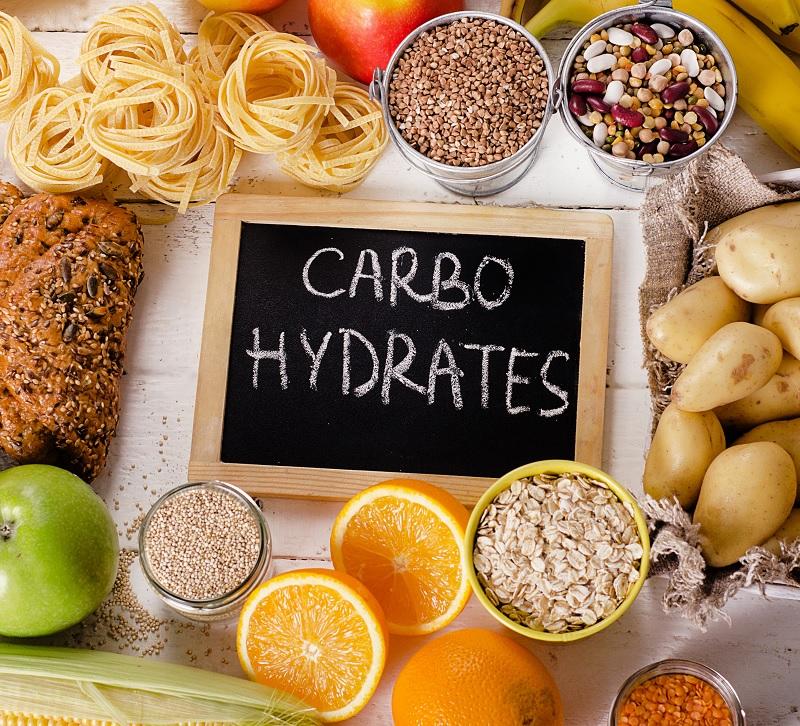 High Carb Ernährung Basics