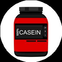Casein-Logo