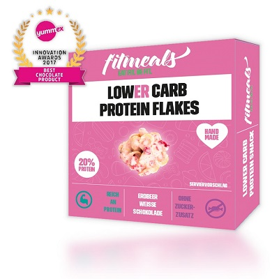 Lower-Carb-Protein-Flakes-Erdbeere-Vergleich-400