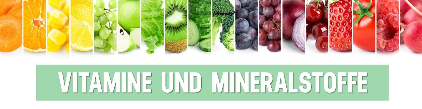 Vitamine-und-Mineralstoffe-Banner