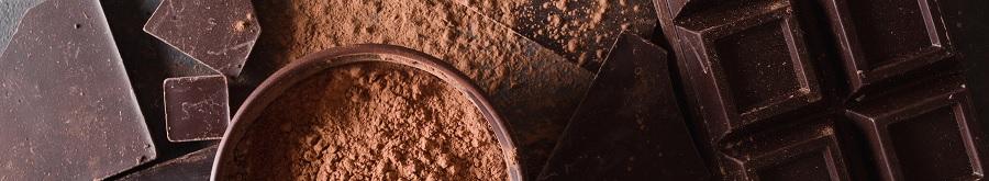 Schokolade-Kakao