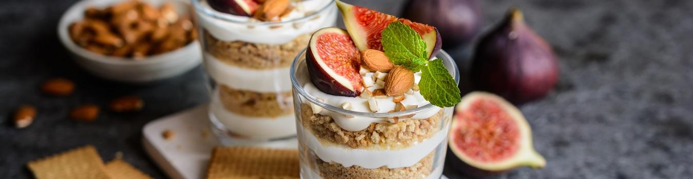 Protein-Dessert-Butterkeks-Banner