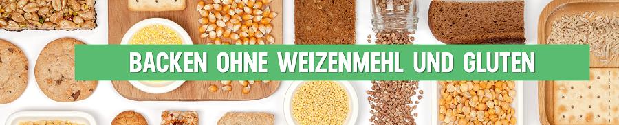 Ohne-Weizen-Backen