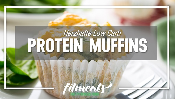 Low-Carb-Protein-Muffins-Rezept
