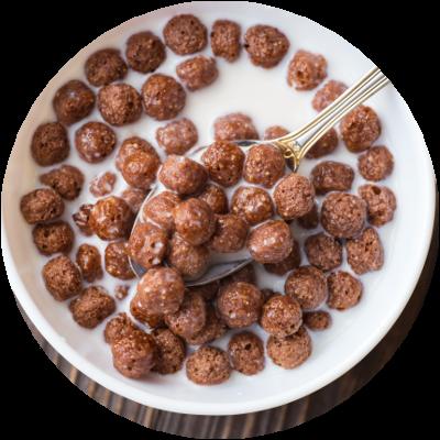 Protein-Puffs-mit-milch