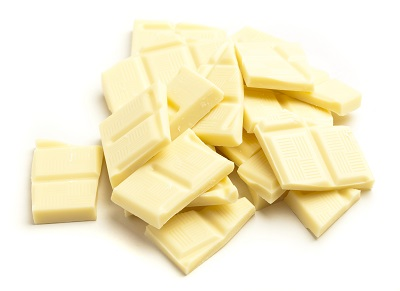 Weisse-Schokolade