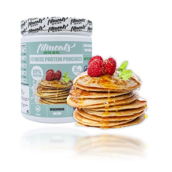 Fitness Protein Pancakes Fertigmischung