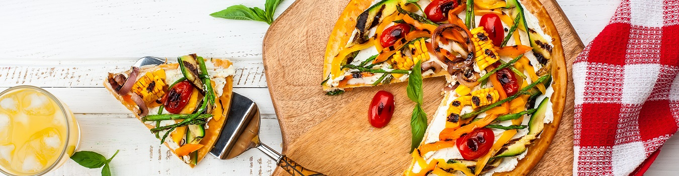 Veggi-Pizza