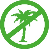 Pancakefertigmischung ohne Palmöl