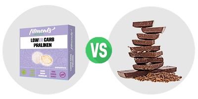Vergleich-Kokos-und-Schokolade