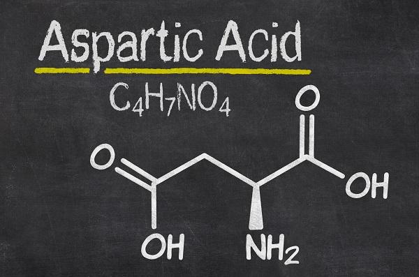 Asparagins-ure-Zusammensetzung
