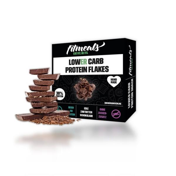 Protein Flakes Schokolade