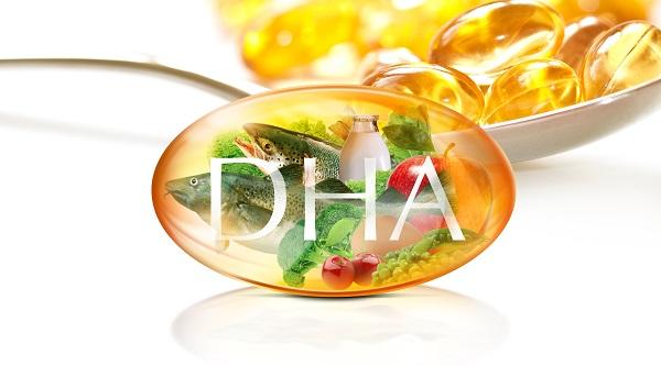 DHA-Nahrungserg-nzung