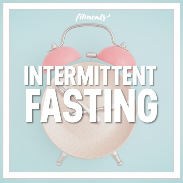 Intermitten-Fasting