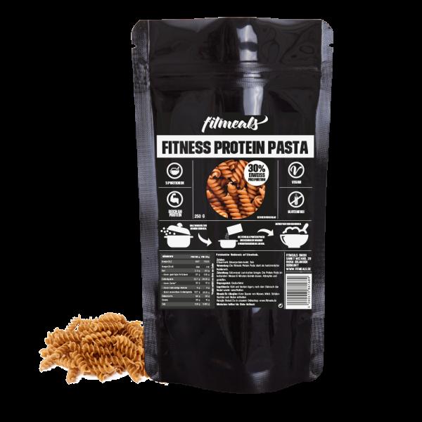 Fitness Protein Pasta