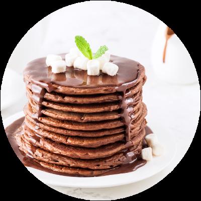 Schokodrops-f-r-Pancakes