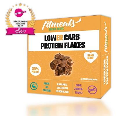 Lower-Carb-Protein-Flakes-Karamel-Vergleich-400