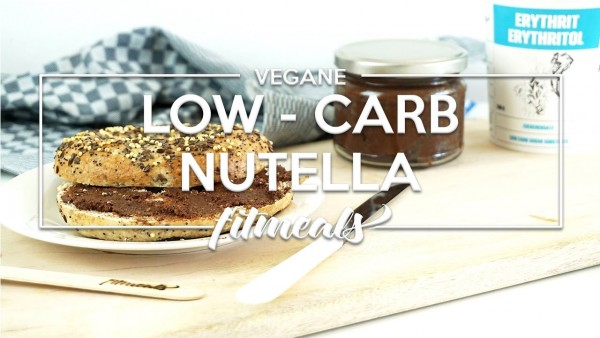 Low-Carb-Nutella