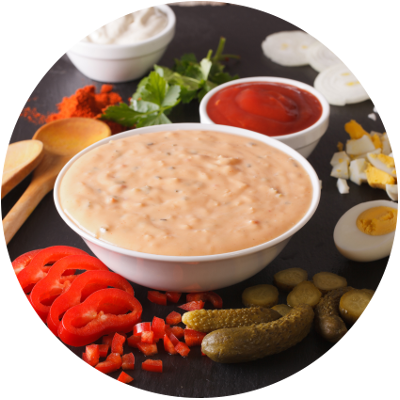 Ketchup-f-r-Sossen